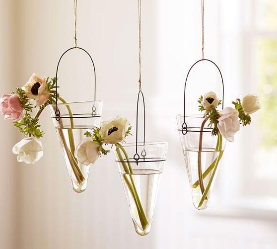Droplet Hanging Vase