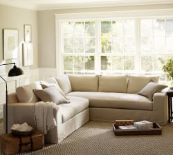 Sofas Amp Sectionals Pottery Barn
