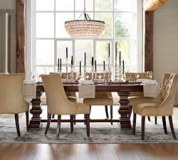 Dining Room Sets Pottery Barn