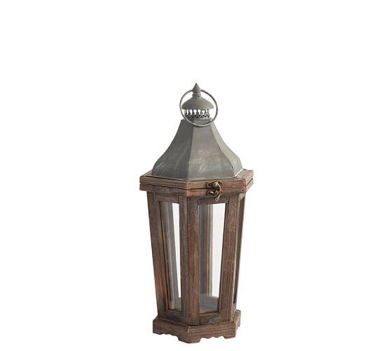 Park Hill Lantern, Small