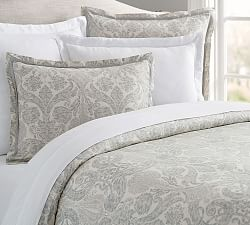Duvet Covers Amp Pillow Shams Pottery Barn