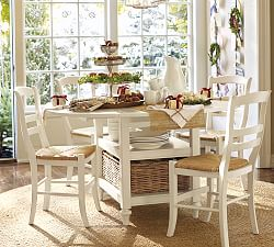Kitchen Tables Amp Islands Pottery Barn