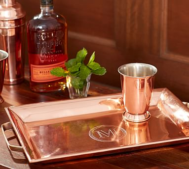 Designer Love Copper Bar