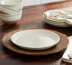 Dining Room Plate Sets Pottery Barn