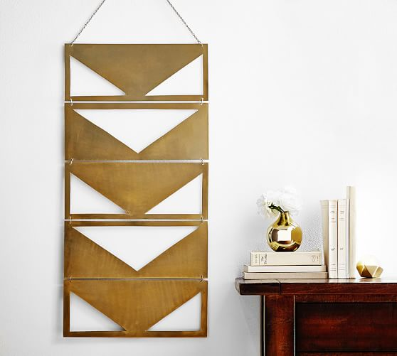 Brass Wall Hangings