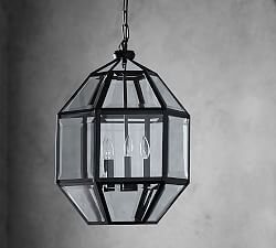 Pendant Lighting Pottery Barn