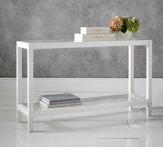 Why Adding A Rug Under Dining Table Sets Is A Must: Gayle Console Table