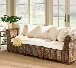 Seagrass Collection Pottery Barn