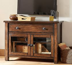 Tv Consoles Amp Tv Stands Pottery Barn