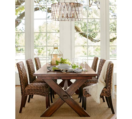 Grace Chandelier | Pottery Barn:Roll Over Image to Zoom,Lighting