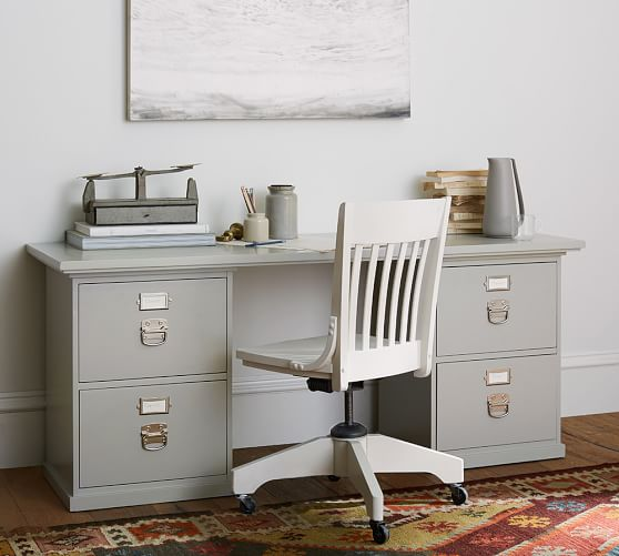 Bedford Rectangular Desk