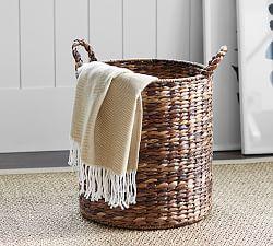 Nantucket Basket Pottery Barn