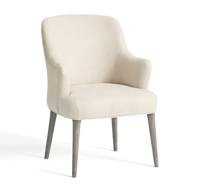 Wyatt Desk Chair | Pottery Barn