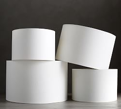 lamp shades. Black Bedroom Furniture Sets. Home Design Ideas