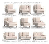 quicklook build your own amalie upholstered sectional build your own bedroom furniture