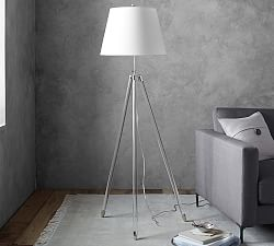 Floor Lamps Amp Standing Lamps Pottery Barn