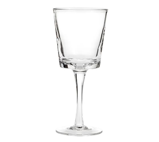 Montero White Wine Glass, Set of 4