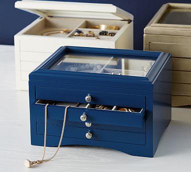 Designer Love jewelry box