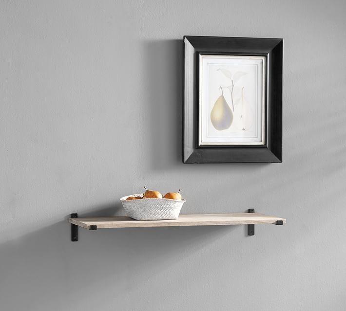 Menlo Wooden Shelves O