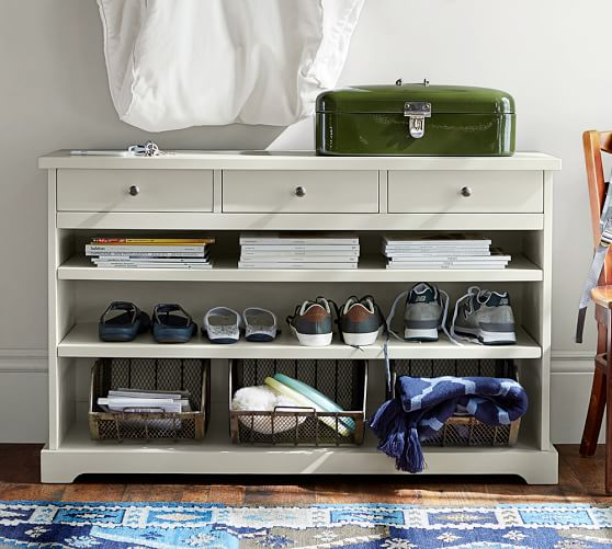 Barkley Console Table: Samantha Smart Technology™ Console Table