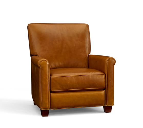 Irving Leather Furniture