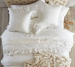 Quilts Pottery Barn