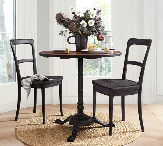 Rae Bistro Table – Bistro Dining Chair