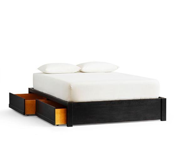 Tacoma Storage Platform Bed C