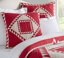 Winter Amp Holiday Bedding Pottery Barn