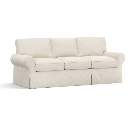 Pb Basic Sofa Slipcover Ebay: PB Basic Furniture Slipcovers