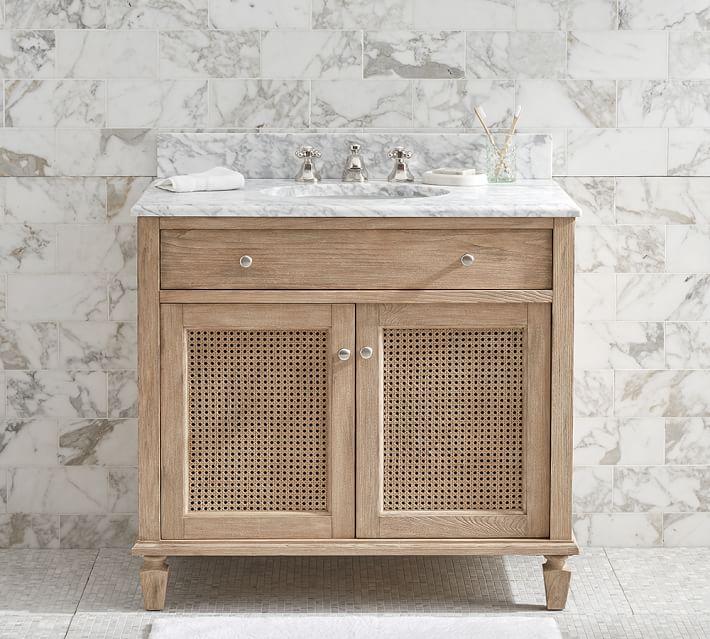 Quicklook. Bathroom Vanities   Sink Consoles   Pottery Barn