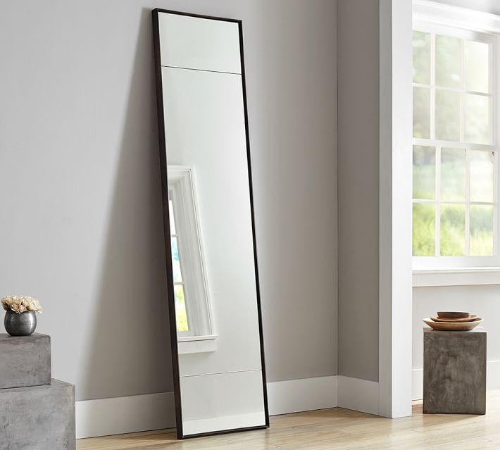 Berke Narrow Floor Mirror O