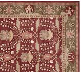 Franklin Persian-Style Rug Swatch