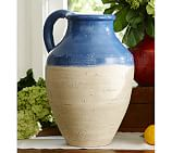 Lakeside Pitcher, Blue