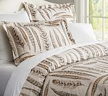 Feather Duvet Cover, Twin, Multicolor