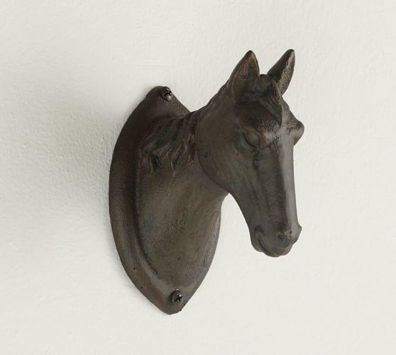 Equestrian Horse Hook