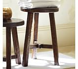 Colby Tall Stool, Espresso stain