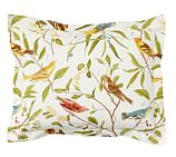 Spring Sparrow Sham, Standard
