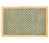 "Arzu Studio Hope Chime Hand-Knotted Rug, 4'11""x7'0"""
