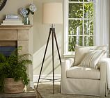 Gibson Statement Tripod Floor Lamp