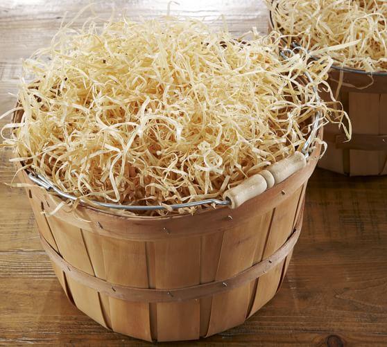 Excelsior Basket Stuffing