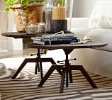Blaine Round Coffee Table, Set of 2
