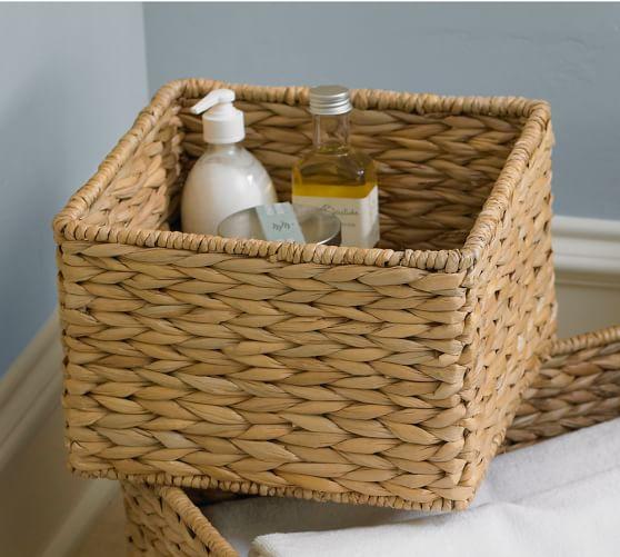 Newport Sundry Cabinet Basket