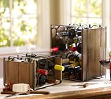 Industry 12-Bottle Wine Rack