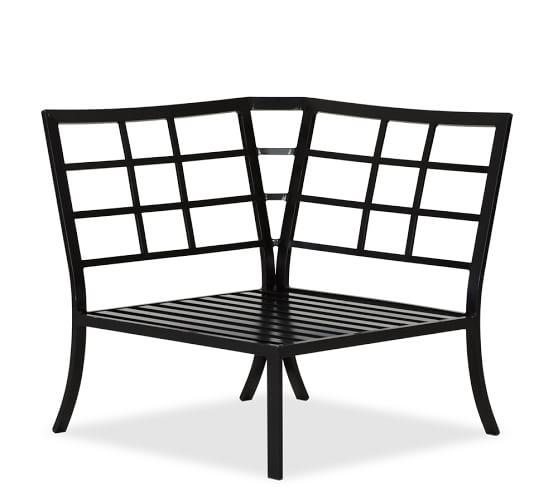 Riviera Corner Chair