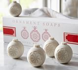 Ornament-Shaped Soap, Set of 5