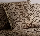 Leopard Sheet Set, Twin