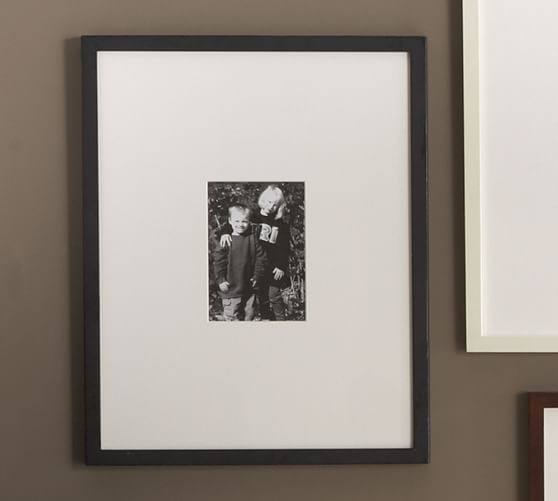 Wood Gallery Oversized Picture Frame, 16 x 20