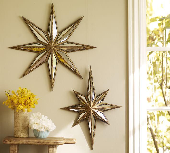 Wooden Star Wall Decor star wall decor | winda 7 furniture