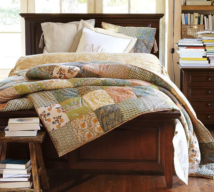 . Hudson Bed   Dresser Set   Pottery Barn